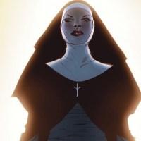 Review - Sisters of Sorrow #1 (of 4) (BOOM! Studios)