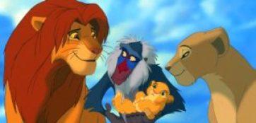 Король Лев (The Lion King) - 1994