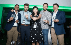 Big data proposal wins 2018 Inspire Challenge