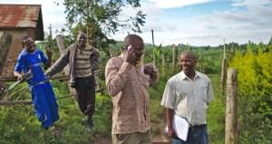 CubicA: The new farmer advisory app