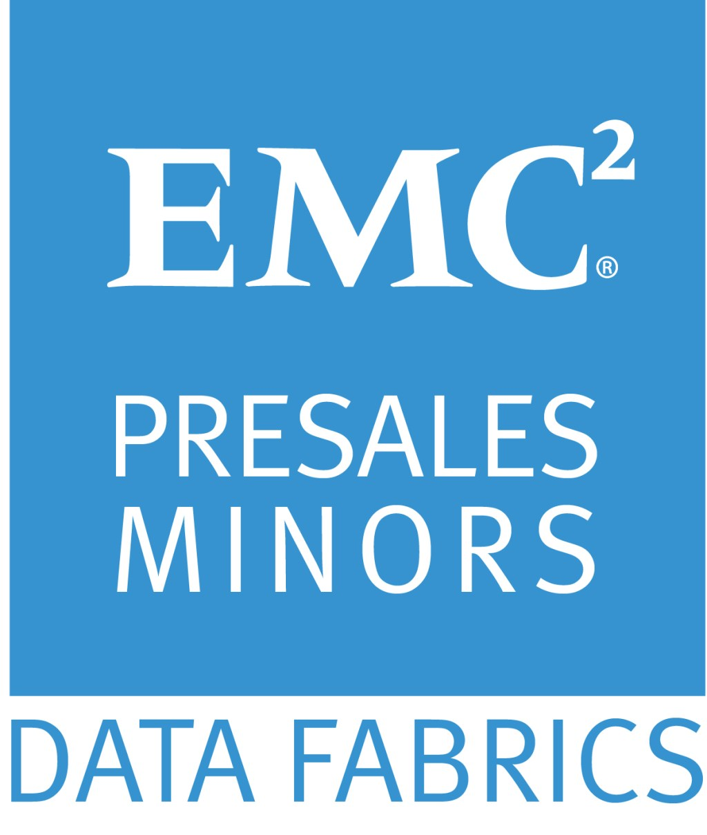 Bearded Editorial – EMC SE Forum 2015 – Data Fabrics Minor Tech Sessions