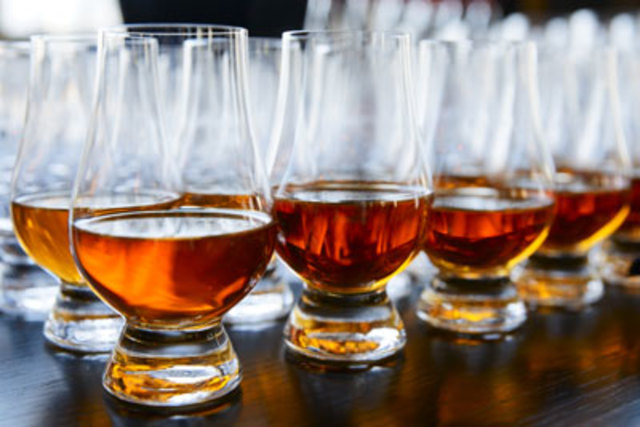 "BDB Podcast Ep:22 ""Why Tasting Whiskey is Like Data Analytics"""