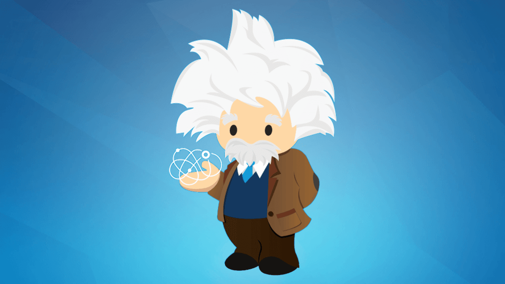 BDB Podcast EP 44 – Understanding SFDC's Einstein role in AI