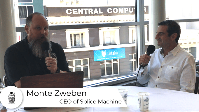 Splice Machine: The Operational Data Platform with CEO Monte Zweben