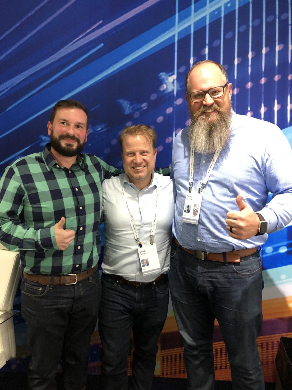 Insight into Pivotal's Kubernetes and Data Analytics Strategy with Chad Sakac