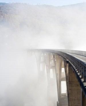 Bridge to Unknown