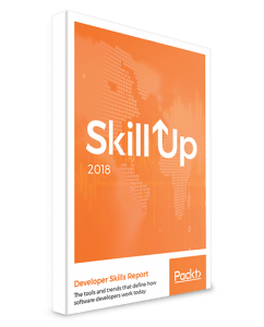 Packt Skill Up 2018