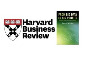 Harvard Business Review Webinar: From Big Data to Big Profits