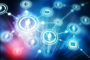 Digital Platforms and Big Data Creation