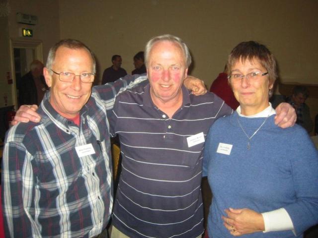 Pommers, Jay & Pommette