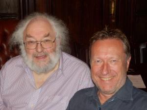BD and Knut;Baerchen