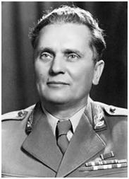 Josip Broz (Tito)