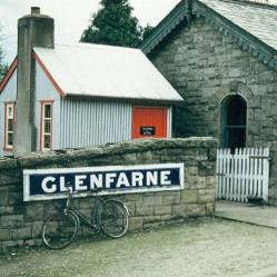 Glenfanre station