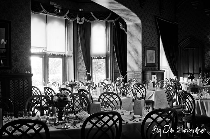 Big Day Photographer has experience of shooting wedding images at Studley Castle, Worcs. Here are some example images
