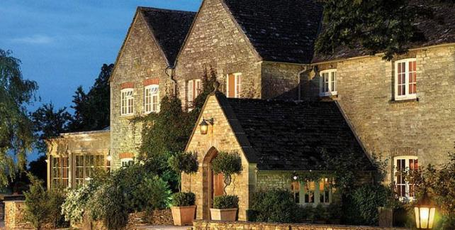 Calcot-Manor