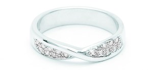 The Perfect Diamond Wedding Ring for your Birmingham Wedding
