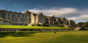 Wedding Photography Bovey Castle
