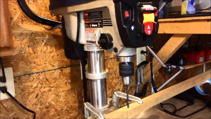 Best Small Drill Press