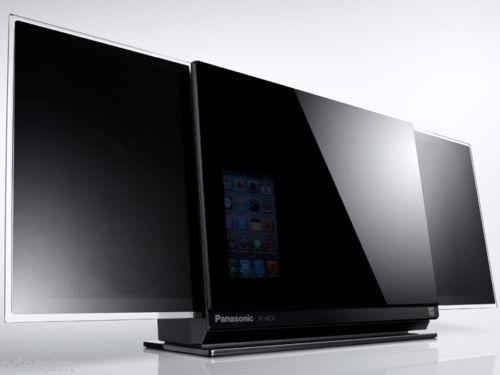Panasonic SC-HC37 Audio Stereo System