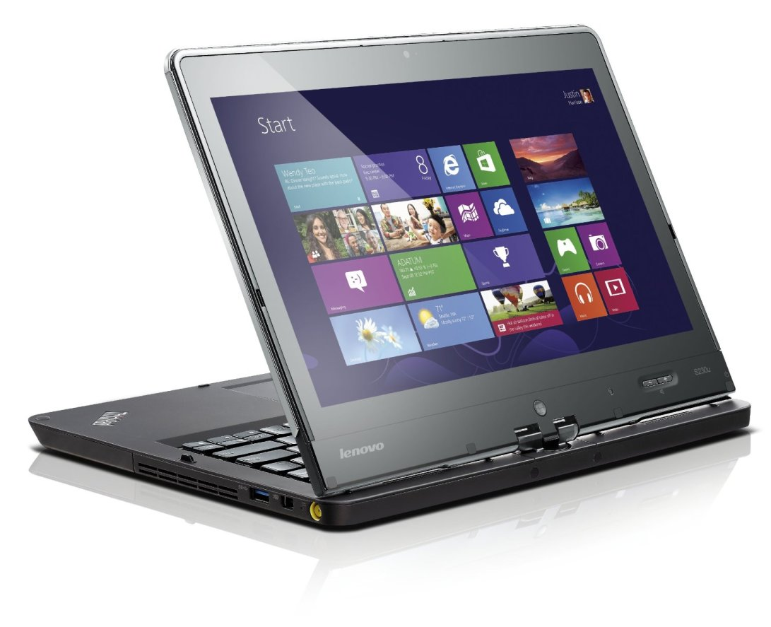 Lenovo ThinkPad Twist S230u 12.5 - Convertible Ultrabook