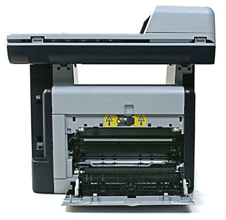 HP CM1312nfi MFP Refurb Color Laser Printer