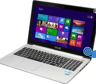 """ASUS VivoBook S500CA-HPD0101N 15.6"""" Laptop"""
