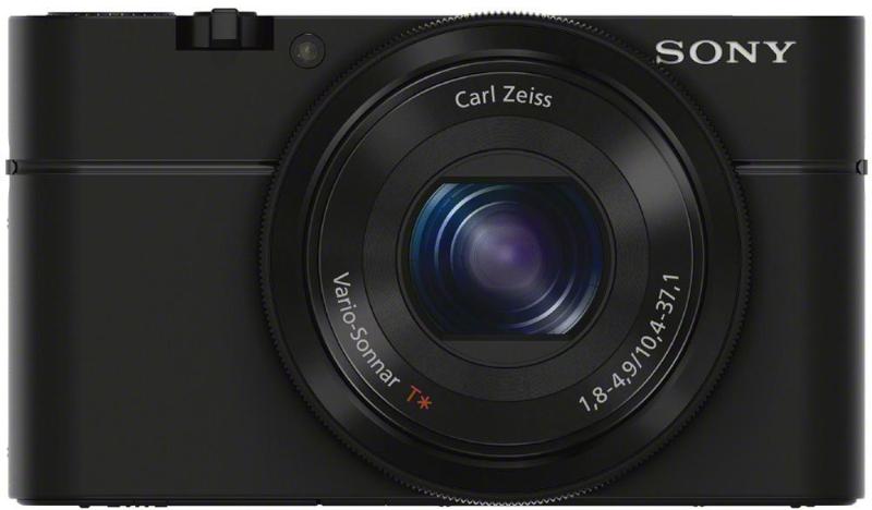 Sony-Cyber-shot-DSC-RX100