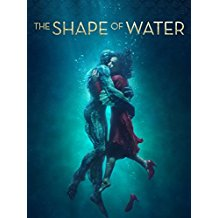 the Shape of Water Academy Awards - Oscar Nominated Movies of 2018