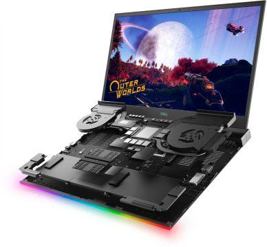 Dell - G7 17.3 300Hz Gaming Laptop - Intel Core i7 - 16GB Memory - NVIDIA GEFORCE RTX 2070 (Max-P) - 512GB SSD - RGB Keyboard