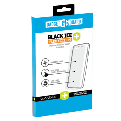 Gadget Guard – Black Ice Plus Flex Screen Protector For Apple Iphone 11 / Xr – Clear