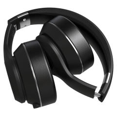 Ifrogz – Impulse 2 Over Ear Bluetooth Headphones – Black