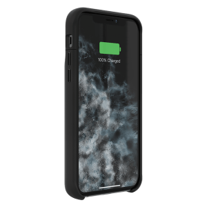 Mophie – Juice Pack Access Power Bank Case 2,000 Mah For Apple Iphone 11 Pro – Black