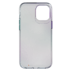 Gear4 – Crystal Palace Case For Apple Iphone 12 Pro Max – Iridescent