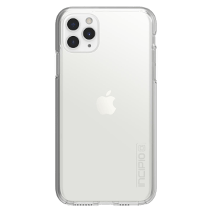 Incipio – Dualpro Case For Apple Iphone 11 Pro Max – Clear