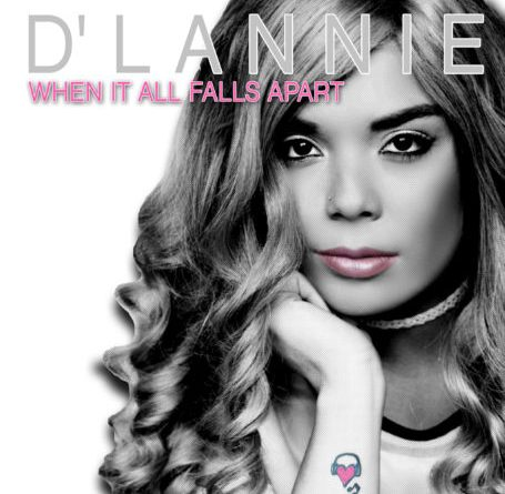 D'LANNIE BILLBOARD DANCE CLUB CHARTS ACTION!