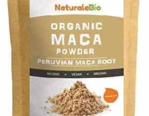 MACCA ROOT POWDER
