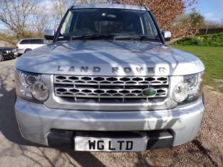 landrover discovery td v6 for sale