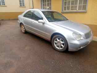 Mercedes Benz C Class Kompressor On Sale