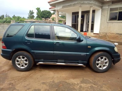 Mercedes Benz ML On Sale