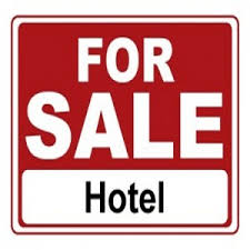 Hotel On Sale – Goodwill