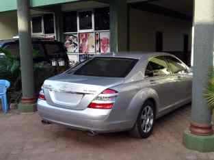 Mercedes Benz S Class On Sale