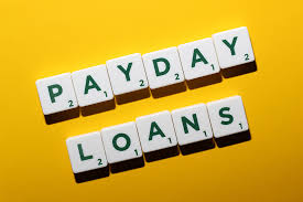 PAY DAY LOANS!