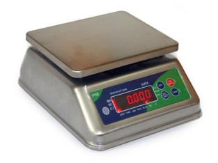 Digital body Weighing Platform Stainless Steel Scale