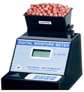 What is the price of a moisture meter in Kampala ?