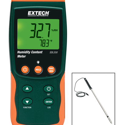 Digital Soil Moisture Meter for Measuring Moisture Content in kampala