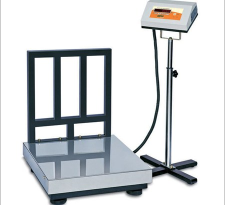 Bench weighing scales in Kampala