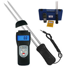 Handheld moisture meter for cereals in kampala uganda