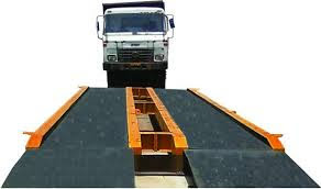 Weighbridge installation by Certified technicians in Uganda