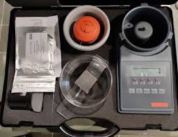 Moisture meters for cocoa and coffee bean moisture meter in kampala