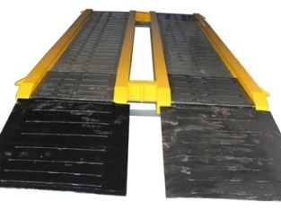 Single Axle Portable Weighbridges for sale in kampala